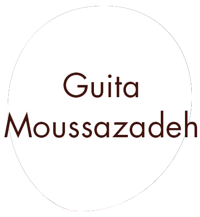 Guita Moussazadeh
